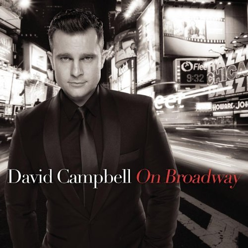 This Is Your Brain On Musical Theatre - 6 Questions With David Campbell