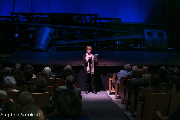 Photo Coverage: Inside Opening Night of  LORD OF THE FLIES at Barrington Stage Company