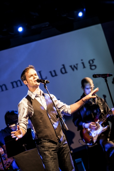 Jimmy Ludwig