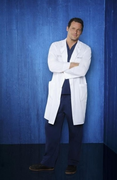 Photo Flash: Cast Photos for ABC's GREY'S ANATOMY Season 9