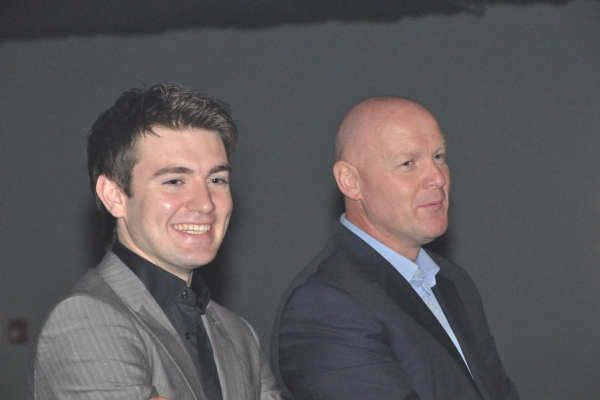 Photo Coverage: Celtic Thunder Plays Wellmont Theatre in Montclair