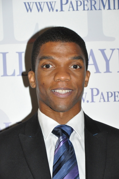 Kevin Boseman at 'Singular Sensations' Reunite as A CHORUS LINE Opens at Paper Mill Playhouse