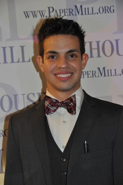 Yamil DeJesus (Assistant Choreographer) Photo