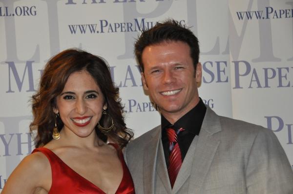 Gabrielle Ruiz at 'Singular Sensations' Reunite as A CHORUS LINE Opens at Paper Mill Playhouse