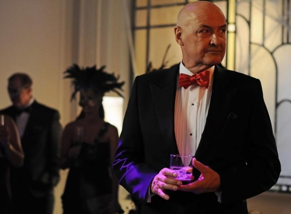 Photo Flash: Sneak Preview - 666 PARK AVENUE's 'A Crowd of Demons' Episode, 10/28