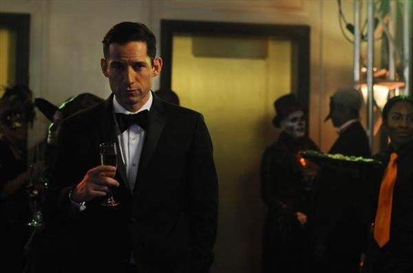 Photo Flash: Sneak Preview - 666 PARK AVENUE's 'A Crowd of Demons' Episode, 10/28