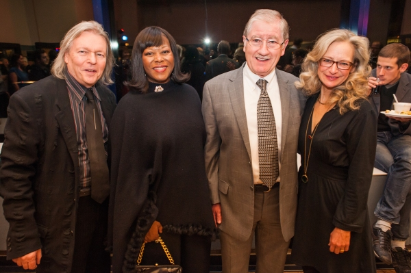 Photo Flash: Harry Groener and More at Opening of Guthrie's APPOMATTOX