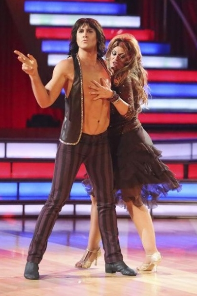 Photo Flash: Highlights from Last Night's DWTS: ALL STARS