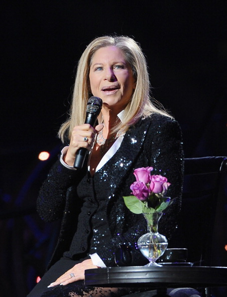 FLASH SPECIAL: Barbra Streisand, Back To Brooklyn & Still Like Buttah