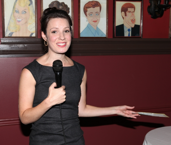 Kate Arrington 