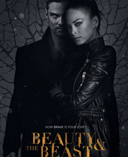 Poster Art & Promo for The CW's BEAUTY AND THE BEAST
