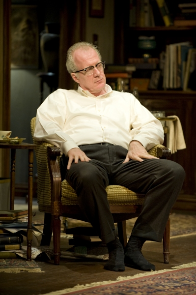 Tracy Letts at First Look at WHO'S AFRAID OF VIRGINIA WOOLF?- Production Shots