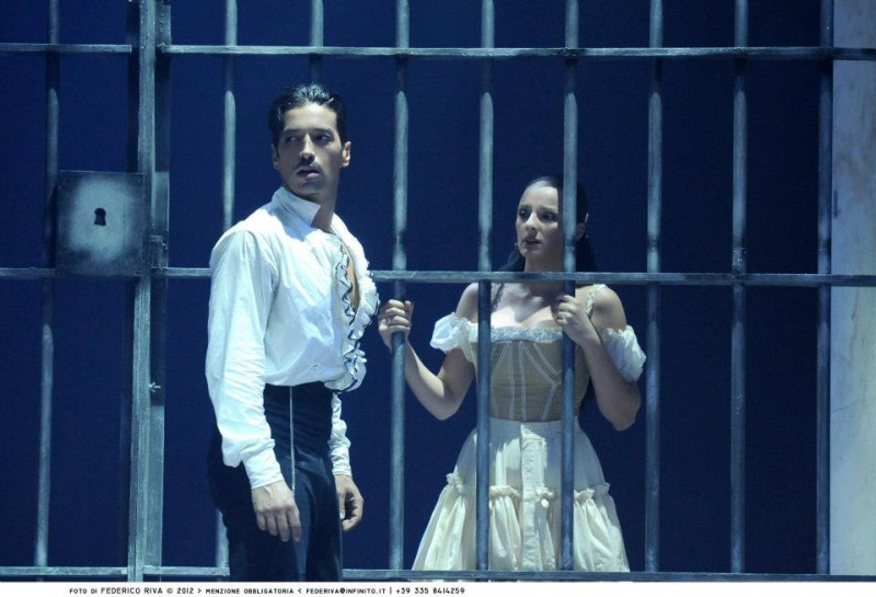 BWW Reviews: W ZORRO @ Teatro Sistina (Rome)