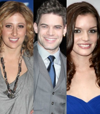 Jeremy Jordan, Jennifer Damiano, Caissie Levy and More Set for Drew Gasparini Album