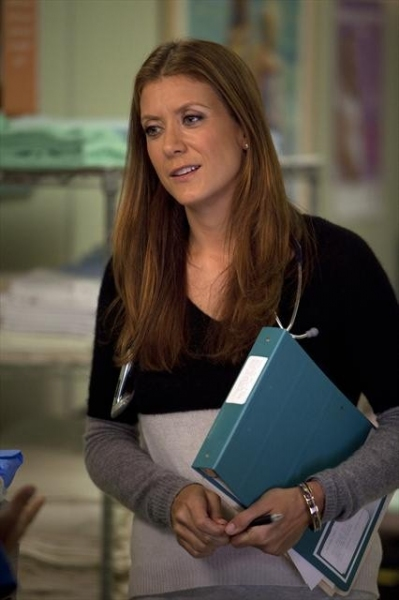 KATE WALSH at First Look at PRIVATE PRACTICE's 10/23 Episode