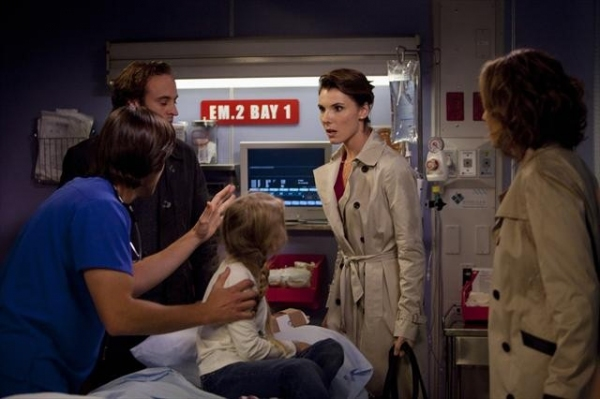 Photo Flash: First Look at PRIVATE PRACTICE's 10/23 Episode