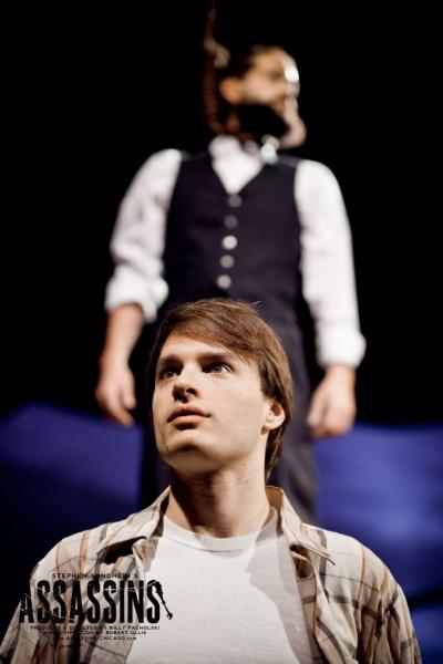 Sam Button-Harrison & Edward Fraim