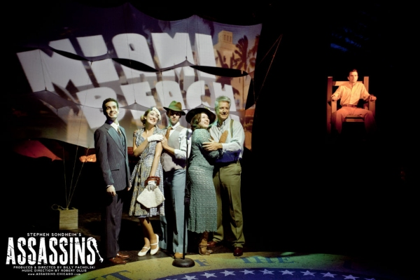 Parker Guidry, Morgan Glynn Briggs, Jameson Wentworth, Natalie June, Michael Swisher, Kris Hyland