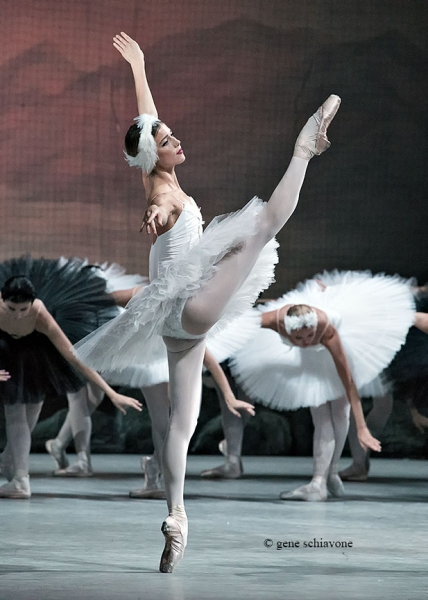 Photo Flash: Keenan Kampa Makes US Debut with Mariinsky Ballet at Segerstrom Center for the Arts