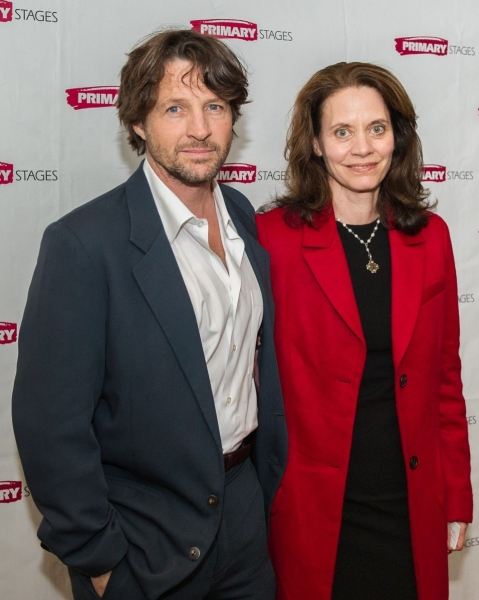 TIM GUINEE and DAISY FOOTE