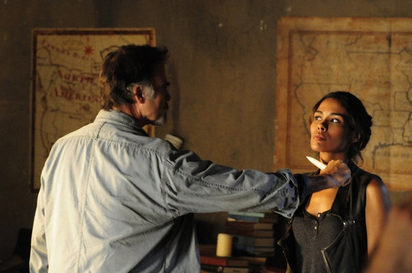 Photo Flash: First Look at REVOLUTION's Upcoming Episode, 'SOUL TRAIN,' Airs 10/15