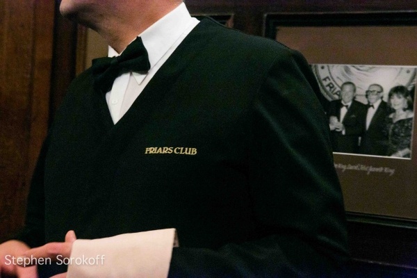 Friars Club at Friars Foundation's ADOPT A SCHOLAR Reception