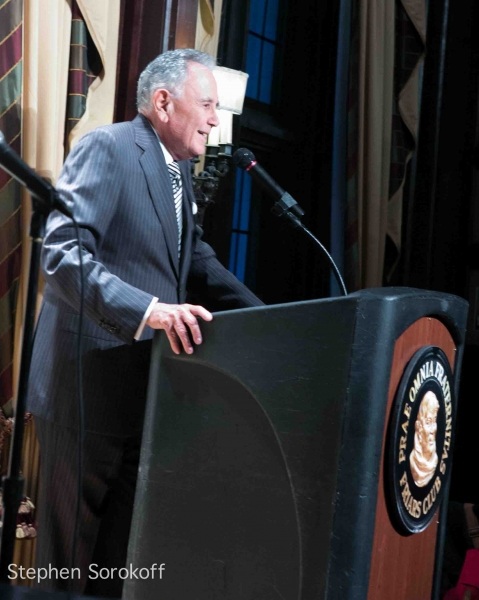 Photo Coverage: Friars Foundation's ADOPT A SCHOLAR Reception
