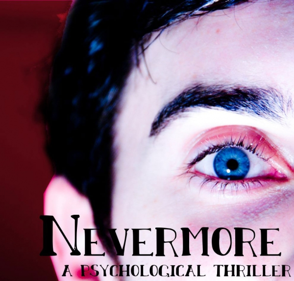 Photo Flash: First Look at Megan Jackson, Douglas Alexander and More in Blood Ensemble's NEVERMORE
