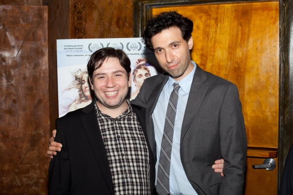 Alex Karpovsky Photo