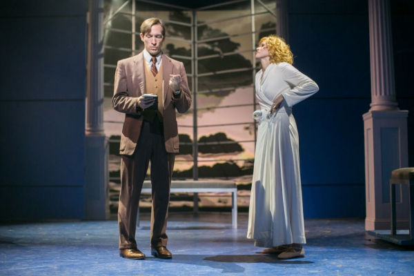 Photo Flash: Complete Look at Jarrod Emick, Lauren Kennedy and More in ZELDA