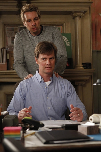 Photo Flash: First Look at PARENTHOOD's Upcoming Episode 'I'll Be Right Here,' Airs 10/23