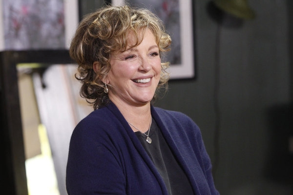 Bonnie Bedelia at First Look at PARENTHOOD's Upcoming Episode 'I'll Be Right Here,' Airs 10/23
