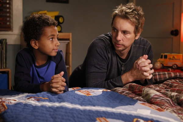 Tyree Brown, Dax Shepard