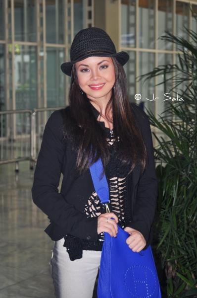 Anna Maria Perez de Tagle Photo