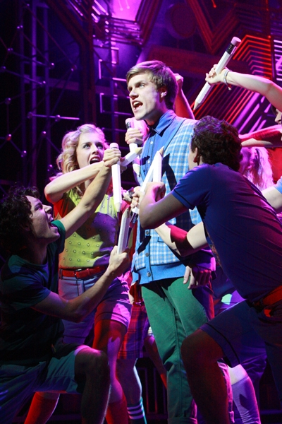 The Cast of LOSERVILLE