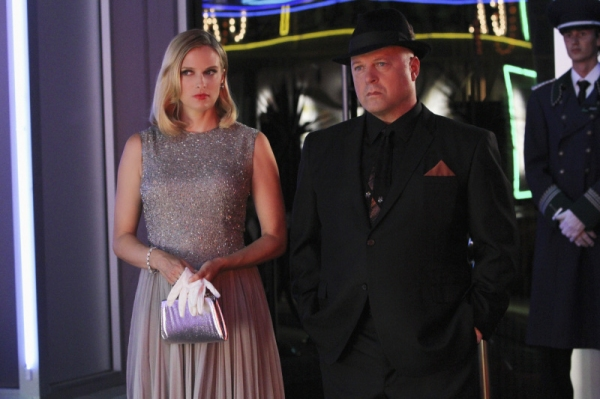 Photo Flash: First Look at VEGAS' Upcoming Episode 'Solid Citizens,' Airs 10/30