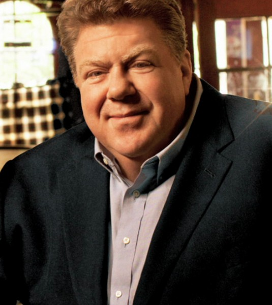 Tim Kazurinksy and George Wendt Star in Northlight Theatre's THE ODD COUPLE, 11/2-12/9
