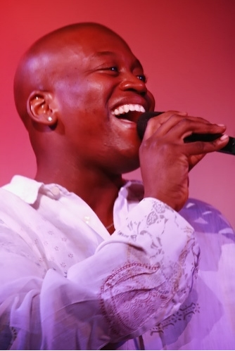 SOUND OFF Special Interview: Tituss Burgess Talks New Solo Album, 30 ROCK, Broadway & More
