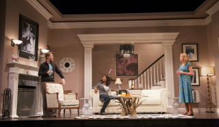 BWW REVIEWS: It's a Hard Knock Life on Boston Stages