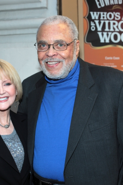 Cherry Hill Vw >> Photo Coverage: WHO'S AFRAID OF VIRGINIA WOOLF? Opening ...