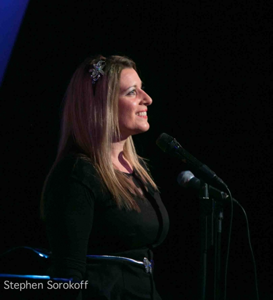 Photo Coverage: Corinna Sowers-Adler Brings BY REQUEST to the Metropolitan Room