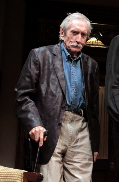 Edward Albee