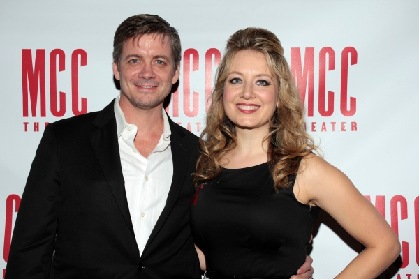 Chris Henry Coffey, Jennifer Mudge 