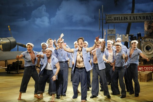 This Is Your Brain On Musical Theatre – The SOUTH PACIFIC Edition!