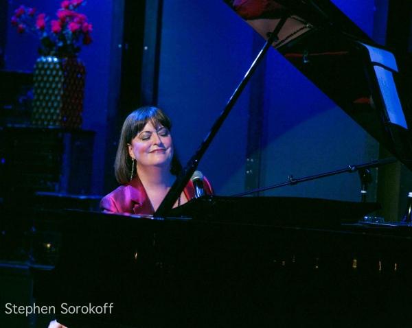 3 at Ann Hampton Callaway Plays Helsinki Hudson
