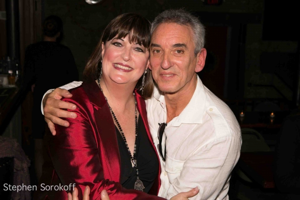 Ann Hampton Callaway & Lee tannen