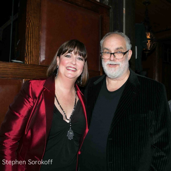 Ann Hampton Callaway & William Finn