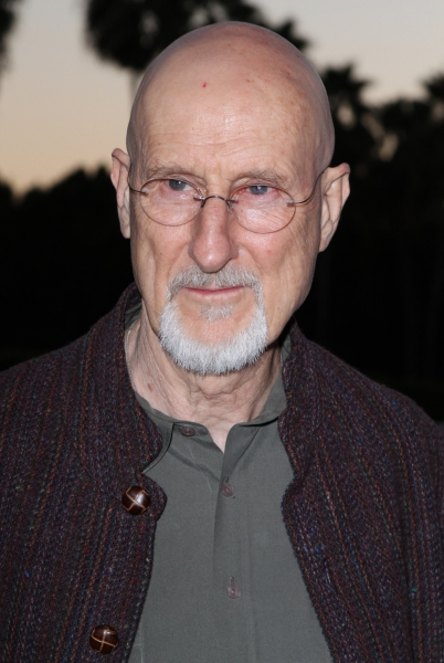 James Cromwell at Stars Come Out for Season 2 Premiere of FX's AMERICAN HORROR STORY