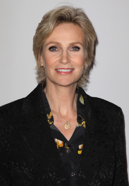 Jane Lynch at Stars Come Out for Season 2 Premiere of FX's AMERICAN HORROR STORY