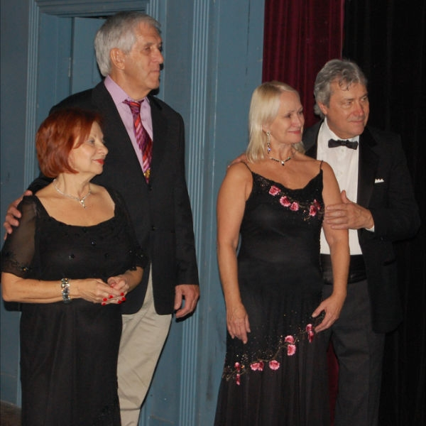 Photo Flash: The Players Guild of Leonia Present BALLROOM